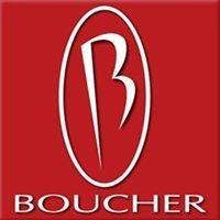 Gordie Boucher Ford