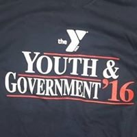 Oklahoma YMCA Youth and Government