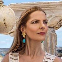 International Foundation for Greece Aspasia Leventis