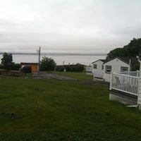 Colonial Gables Ocean Front Cottages