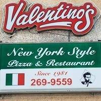 Valentino's New York Style Pizza & Restaurant