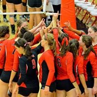 Lincoln volleyball