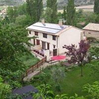 Casa rural Las Lezas