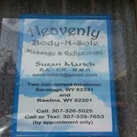 Heavenly Body N Sole Massage and Reflexology