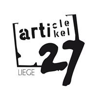 Article 27 Liège asbl