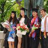Cornell Economics Students and Alumni
