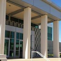 Sacramento County, Juvenile Courthouse