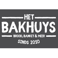 Het Bakhuys