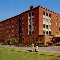 Poling Hall, OSU