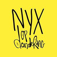 NyX Op Donderdag