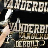 Vanderbilt Spirit of Gold Marching Band