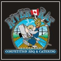 River Rat Competition BBQ & Catering