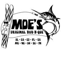Moe's Original BBQ-Orange Beach