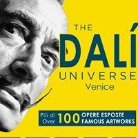 The Dali Universe Venice