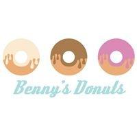 Benny's Donuts