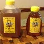 Lake Washington Honey
