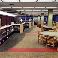 Cornell Engineering Library