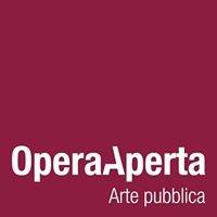 OperaAperta, Arte pubblica