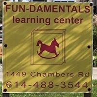 Fundamentals Learning Center