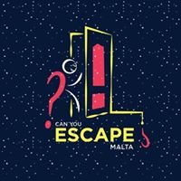 Can You Escape? - Escape Rooms Malta