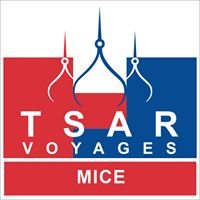 TSAR Voyages MICE -  Discover Russia with us