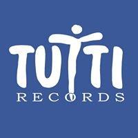 "Студия ""TUTTI Records"""