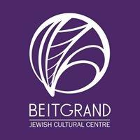 "Еврейский Культурный Центр ""Beit Grand"""