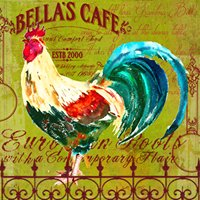 Bella's Cafe