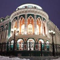 Департамент информационной политики Свердловской области