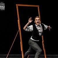 International Ballet and Contemporary Dance Competition Domenico Modugno