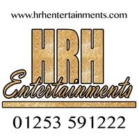 HRH Entertainments