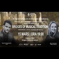 Teatri Kombetar i Operas, Baletit dhe Ansamblit Popullor