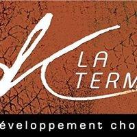 Centre LaTermitière