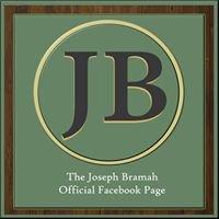 Lloyds No1 Bar - The Joseph Bramah
