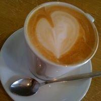 Sangha The Coffee Shop