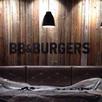 Bb&burgers Сретенка