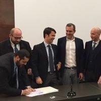 Osservatorio Giovani Professionisti Imprenditori-Città Metropolitana Napoli
