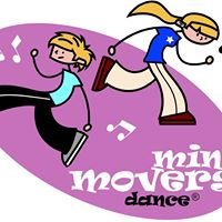 Mini Movers Dance - Bolton, Chorley, South Ribble, Wigan and Preston
