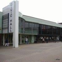 Bedworth Civic Hall