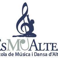 EsMuAltea - Escola de Música i Dansa d'Altea