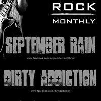 RockMonthly   PJ McGinty's