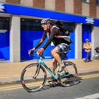 Green Link Cycle Couriers Darlington