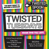 The Twisted Spoon