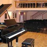 Детская музыкальная школа имени А.Б.Гольденвейзера