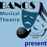 BANOS Musical Theatre