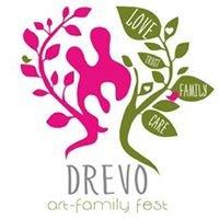 Drevo Семейный фестиваль