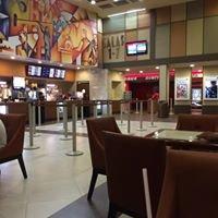 Cinemark Centro Comercial Plaza Del Sol