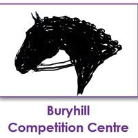 Buryhill Competition Centre at Rein & Shine