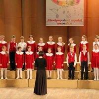 Детская музыкальная школа 76