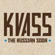 Kvass - The Russian Soda